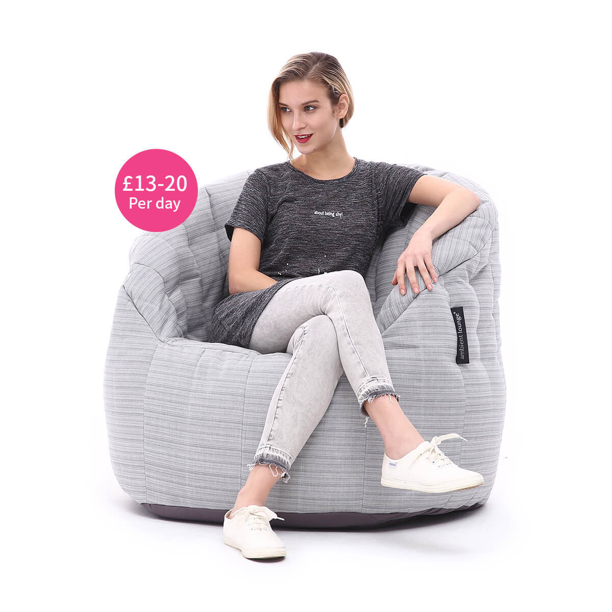 Marvelous Uk Premium Bean Bag Hire Classy Uk Bean Bag Hire For Short Links Chair Design For Home Short Linksinfo