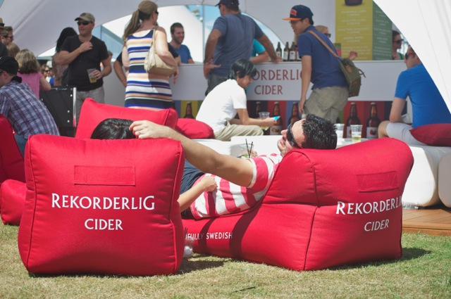 custom branded bean bags for your events